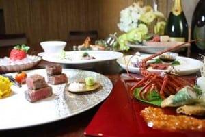 芝KOSO 本店の料理のイメージ画像。