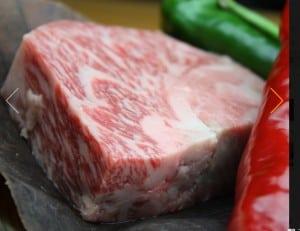 肉料理のイメージ画像。