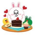 LINEの新サービス『 LINEギフト 』を使って日ごろの感謝を送ろう!