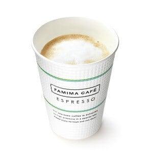 ローソンコーヒーのイメージ画像。