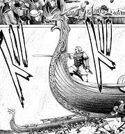 ヴァイキングのイメージ画像1。