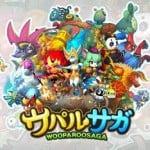頭脳派ディフェンスゲーム『LINEウパルサガ』登場!