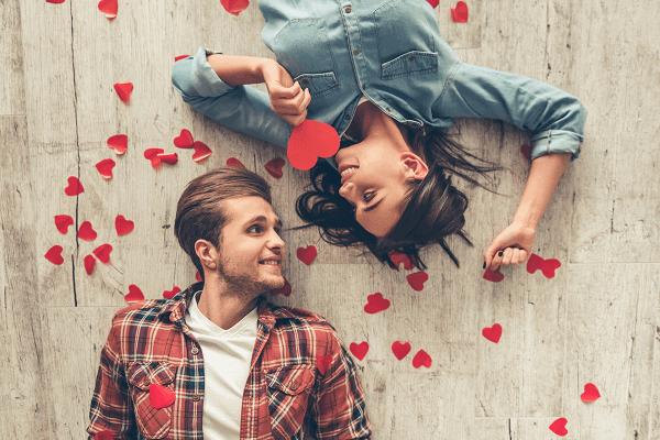 長続きするカップルはLINEをどのように使っているのか?