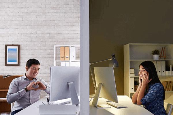 簡単に連絡が取れる現代は、遠距離恋愛を成熟させやすい