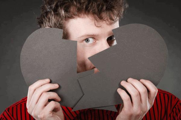 理由6:あなたとの恋愛に冷めてきている