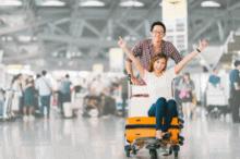 LINEで旅行デートの計画を立てる時の注意点
